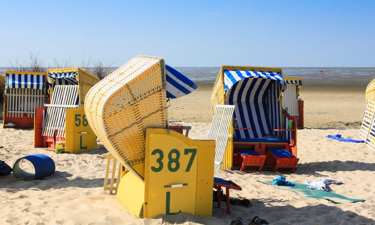 Barrierefreie Outdoor-Aktivitäten in Cuxhaven